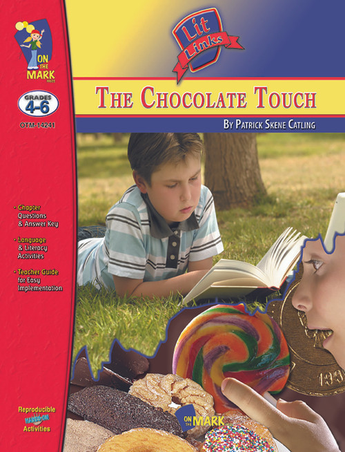 The Chocolate Touch: Lit Links Literature Guide