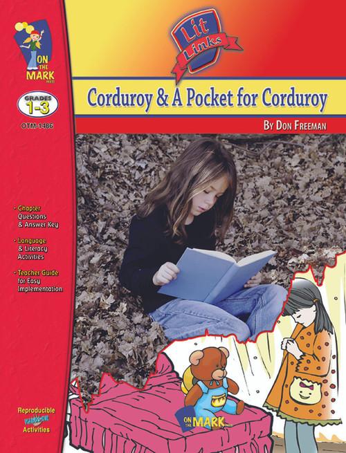 Corduroy and Pocket For Corduroy: Lit Links