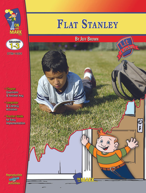 Flat Stanley: Lit Links Literature Guide