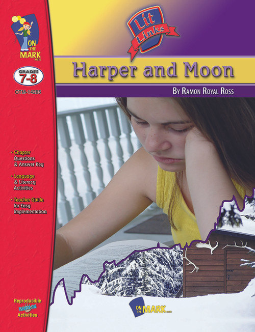 Harper And Moon: Lit Links Literature Guide