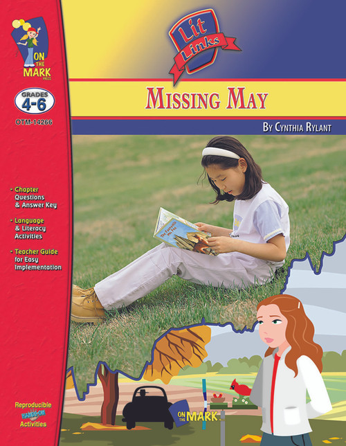 Missing May: Lit Links Literature Guide