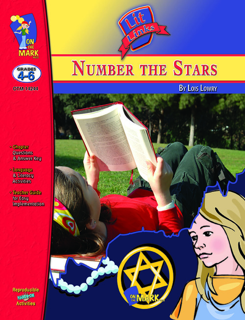 Number The Stars: Lit Links Literature Guide