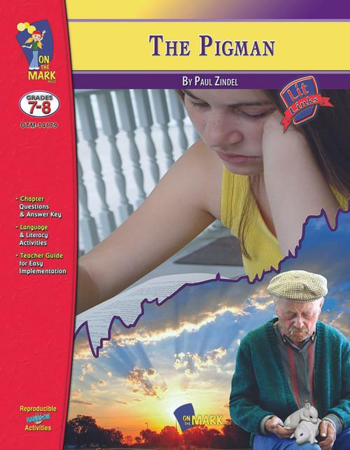 The Pigman: Lit Links Literature Guide