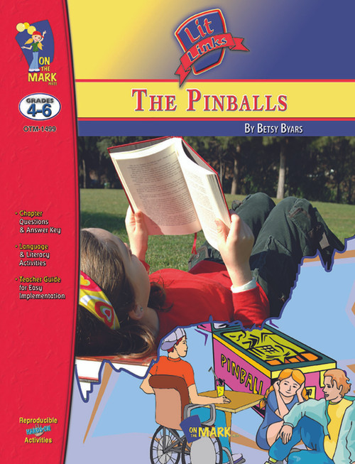 The Pinballs: Lit Links Literature Guide