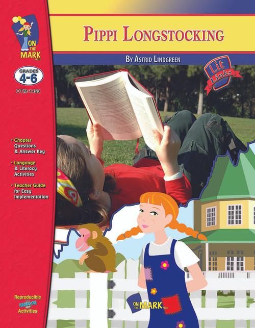 Pippi Longstocking: Lit Links Literature Guide
