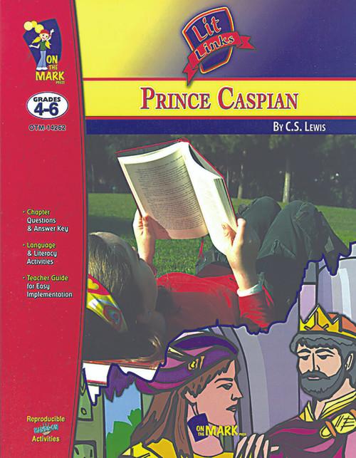 Prince Caspian: Lit Links Literature Guide