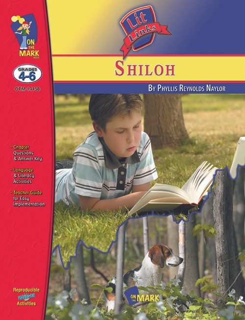 Shiloh: Lit Links Literature Guide For Teachers