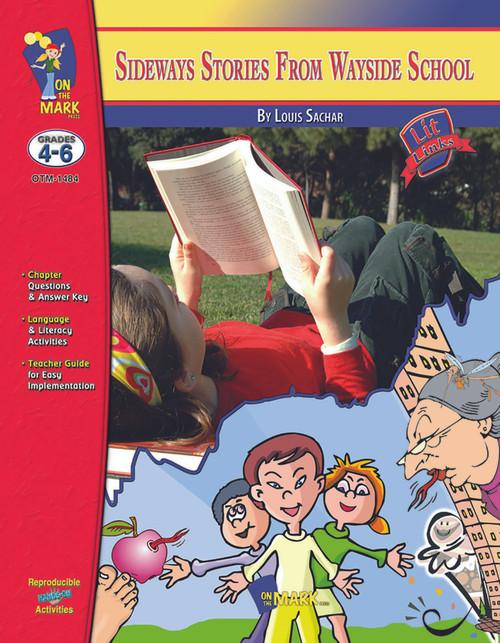 Sideways Stories From The Wayside School: Lit Links Literature Guide