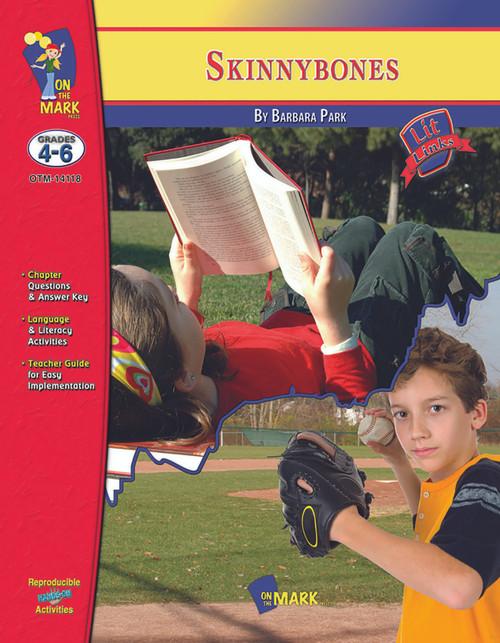 Skinnybones: Lit Links Literature Guide