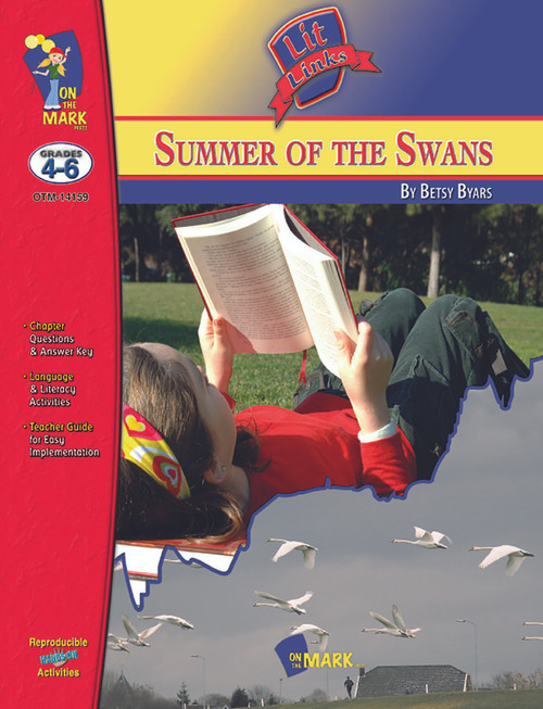 The Summer Of The Swans: Lit Links Literature Guide