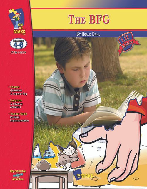 The BFG: Lit Links Literature Guide