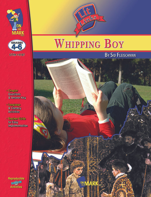 The Whipping Boy: Lit Links Literature Guide