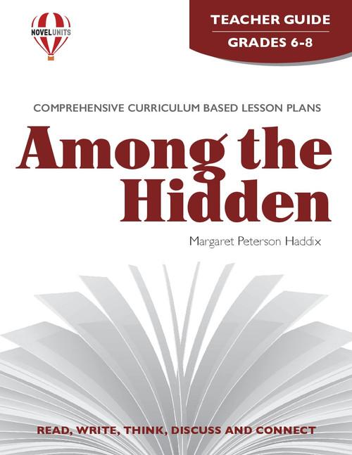 Among The Hidden: Novel Unit Teacher Guide