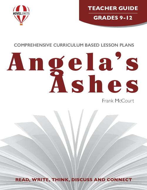Angela's Ashes: Novel Unit Teacher Guide