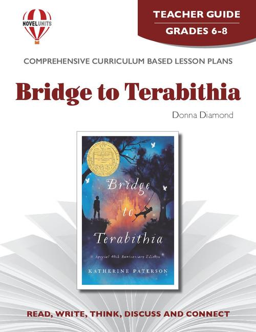 Bridge to Terabithia: Novel Unit Teacher Guide