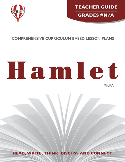 Hamlet Novel Unit Teacher Guide