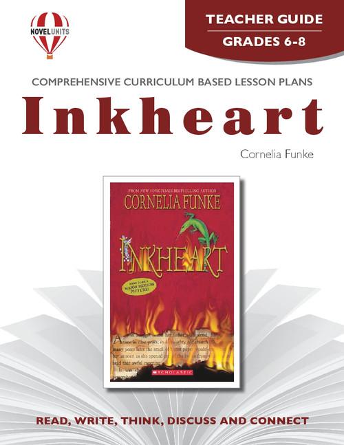 Inkheart Novel Unit Teacher Guide