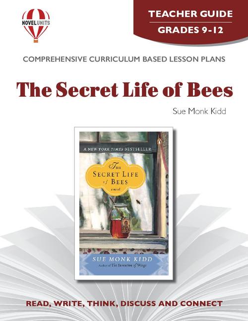 The Secret Life Of Bees Novel Unit Teacher Guide