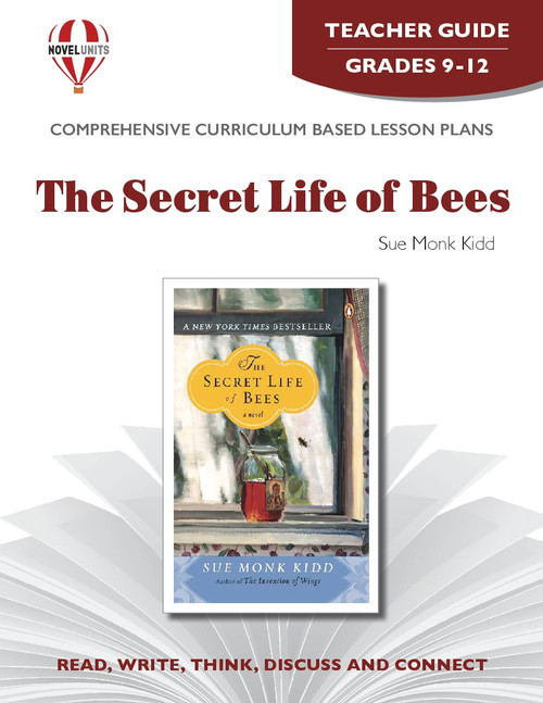The Secret Life Of Bees Novel Unit Teacher Guide