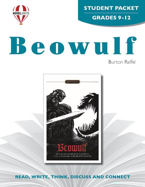 Beowulf Novel Unit Student Packet