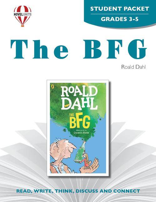 The BFG Novel Unit Student Packet