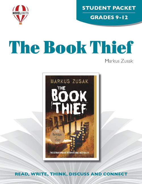 The Book Thief Novel Unit Student Packet