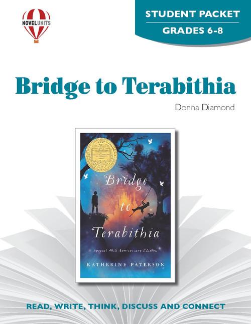 Bridge To Terabithia Novel Unit Student Packet