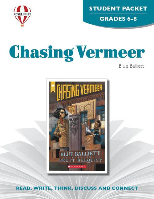 Chasing Vermeer Novel Unit Student Packet
