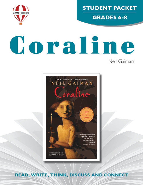 Coraline Novel Unit Student Packet