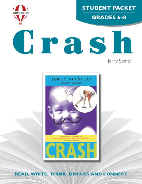 Crash Novel Unit Student Packet