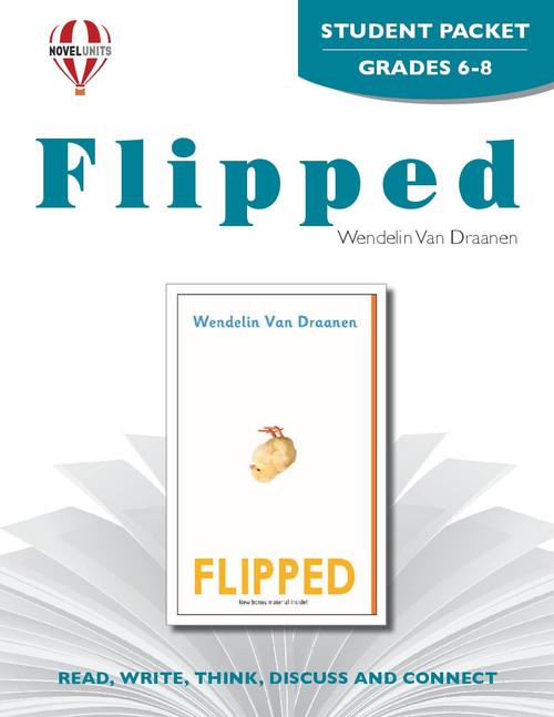 Flipped Novel Unit Student Packet