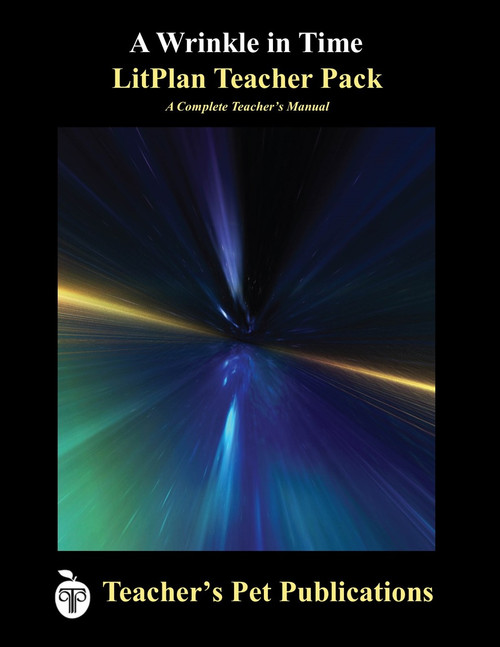 A Wrinkle in Time LitPlan Lesson Plans