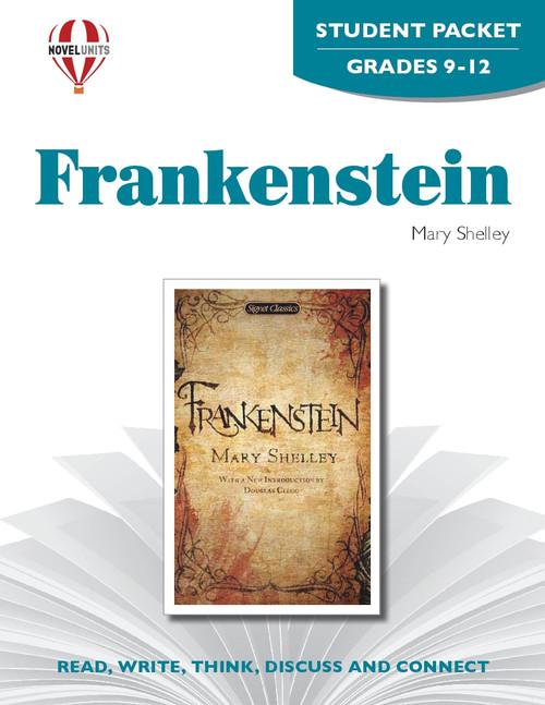 Frankenstein Novel Unit Student Packet
