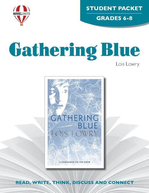 Gathering Blue Novel Unit Student Packet