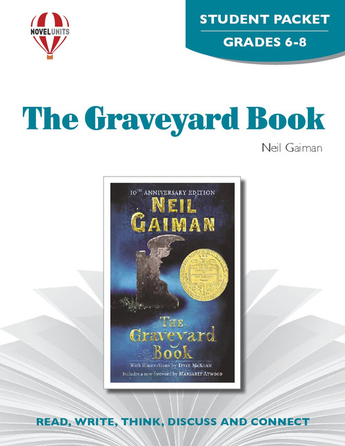 The Graveyard Book Novel Unit Student Packet