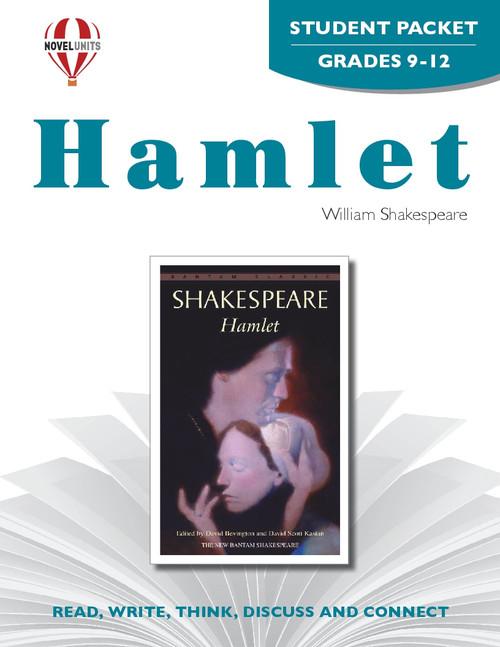 Hamlet Novel Unit Student Packet