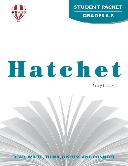 Hatchet Novel Unit Student Packet