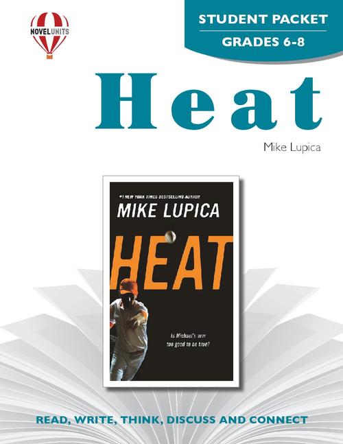 Heat Novel Unit Student Packet