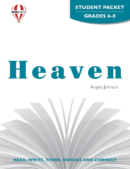 Heaven Novel Unit Student Packet