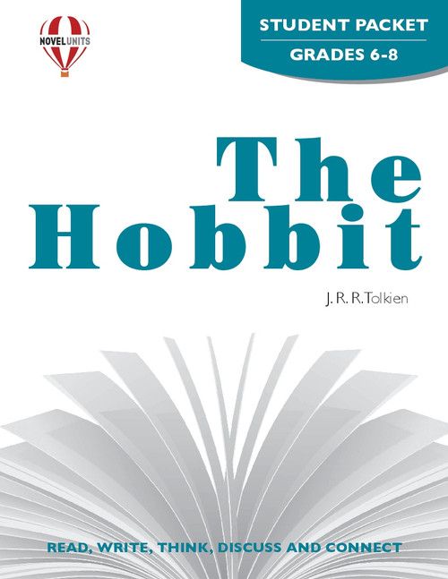 The Hobbit Novel Unit Student Packet