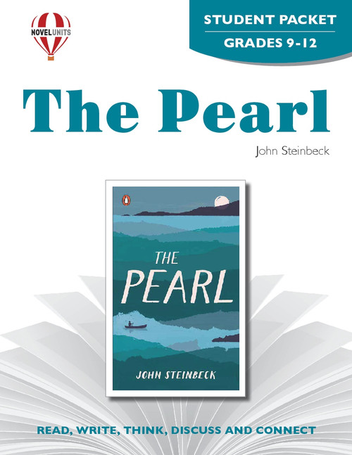 The Pearl Novel Unit Student Packet