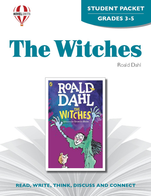 The Witches Novel Unit Student Packet
