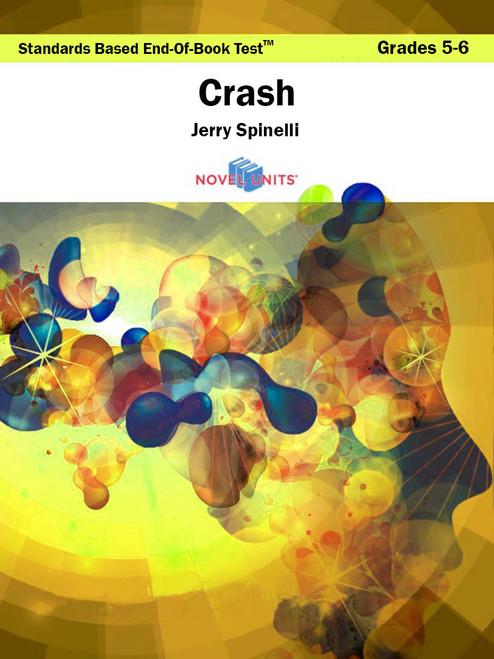 Crash Standards Based End-Of-Book Test