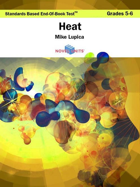 Heat Standards Based End-Of-Book Test