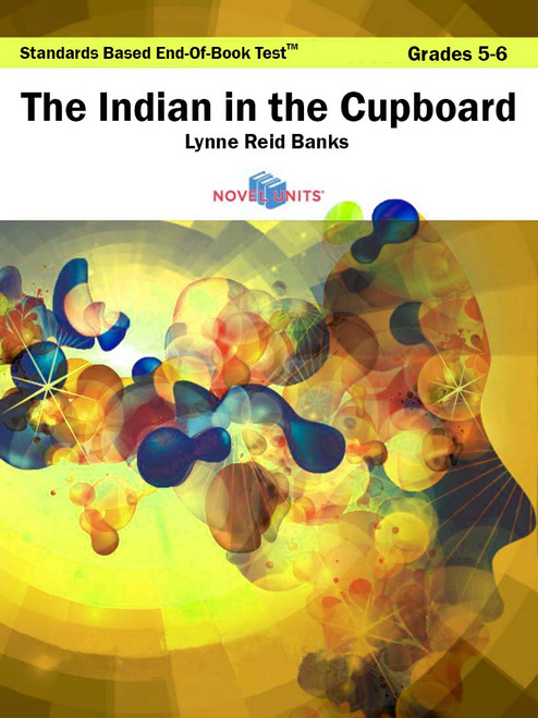 The Indian In The Cupboard Standards Based End-Of-Book Test