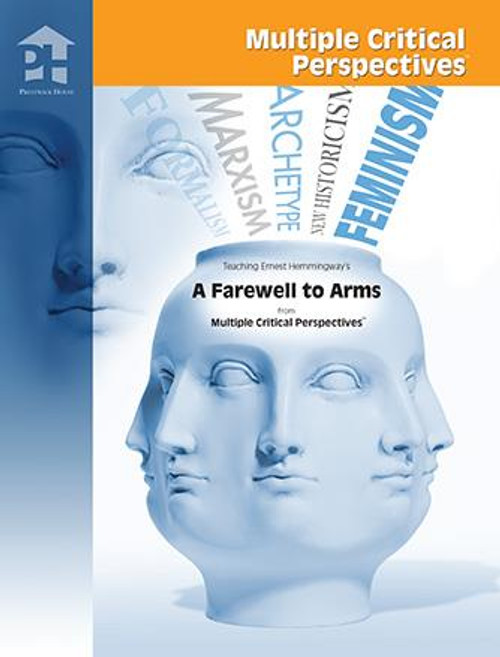A Farewell To Arms Multiple Critical Perspectives