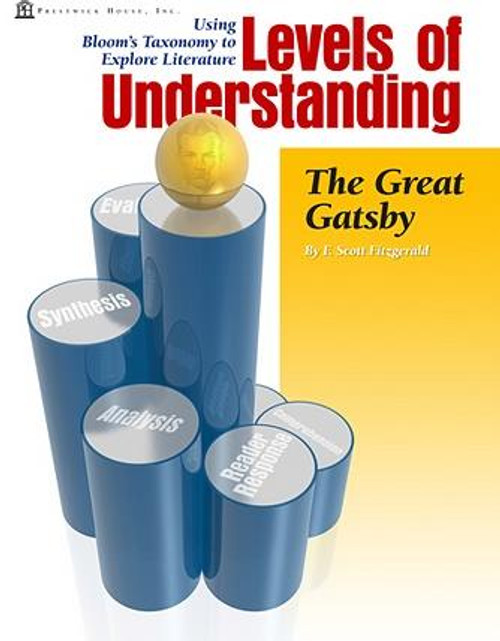 The Great Gatsby Levels Of Understanding