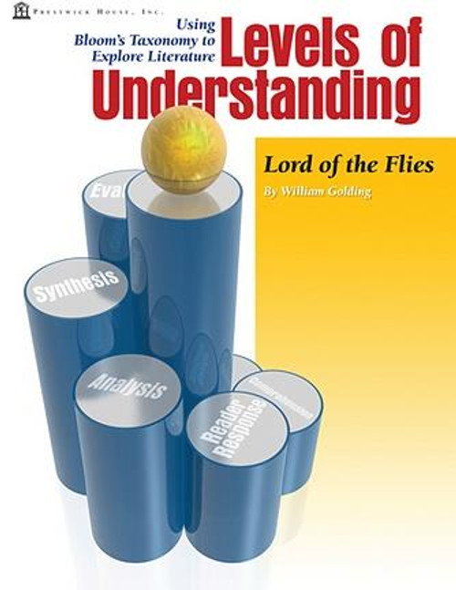 Lord Of The Flies Levels Of Understanding