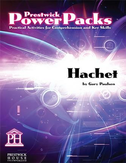 Hatchet Power Pack