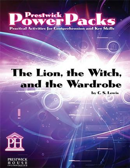 The Lion The Witch And The Wardrobe Power Pack